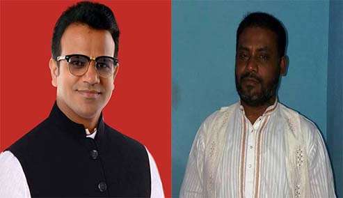 Madaripur ZIlla Jubolig New Committee