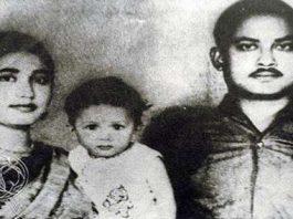 জিয়াউর রহমান ও বেগম খালেদা জিয়ার কিছু দূর্লভ ছবি